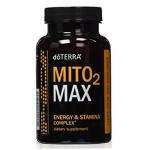 Mito2Max - komplex pre energiu a výdrž