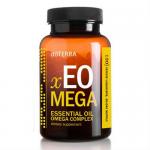 xEO MEGA - komplex éterickýcj olejov a omega kyselín