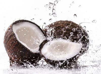Frakcionovaný olej Coconut kokosový doterra