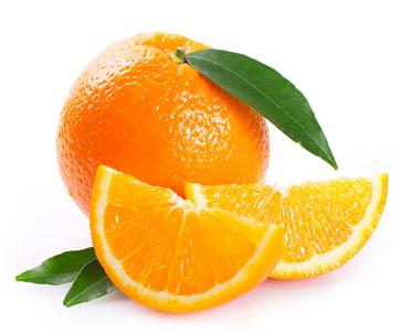 Esenciálny olej Wild Orange divoký pomaranč DoTerra